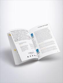 diseño gráfico maquetación